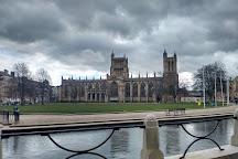 College Green, Bristol, United Kingdom