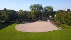 Revere Park chicago USA