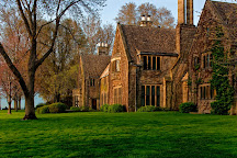 Edsel & Eleanor Ford House, Grosse Pointe Shores, United States