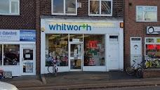Whitworth Pharmacy york