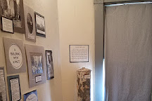 Old Jail Museum, Thompson Falls, United States