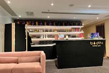 Bodhi Herbal Spa Centre, Hong Kong, China