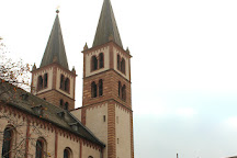 Museum am Dom Wurzburg, Wurzburg, Germany