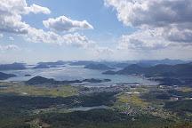 Gyeryongsan, Geoje, South Korea