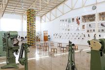 Museo del calzado Selva, Selva, Spain