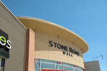 Stone Road Mall, Guelph, Canada