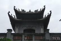 Chua quan Huyen Thien, Hanoi, Vietnam