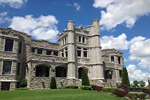 Pythian Castle, Springfield, United States