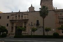 Convento de Santo Domingo, Valencia, Spain