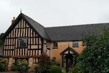 Wollerton Old Hall Garden, Wollerton, United Kingdom