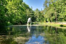 Saurierpark, Bautzen, Germany