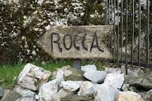 Rocca di Lucchio, Bagni di Lucca, Italy