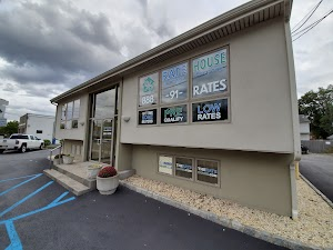 Rate House Mortgage Company
