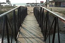 Utorda Beach, Utorda, India