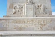 Bellicourt Monument, Bellicourt, France