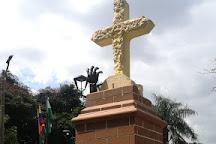 Parque Artesanal Loma de la Cruz, Cali, Colombia