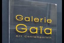 Galerie Gaia, Nantes, France