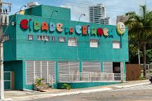 Cidade da Crianca, Natal, Brazil