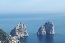 Masterpiece, Capri, Italy