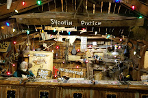 Hatfield & McCoy Dinner Show, Pigeon Forge, United States