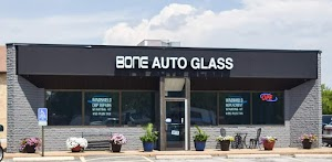 Bone Auto Glass Specialists