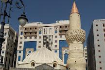 Abu Bakar Masjed, Medina, Saudi Arabia