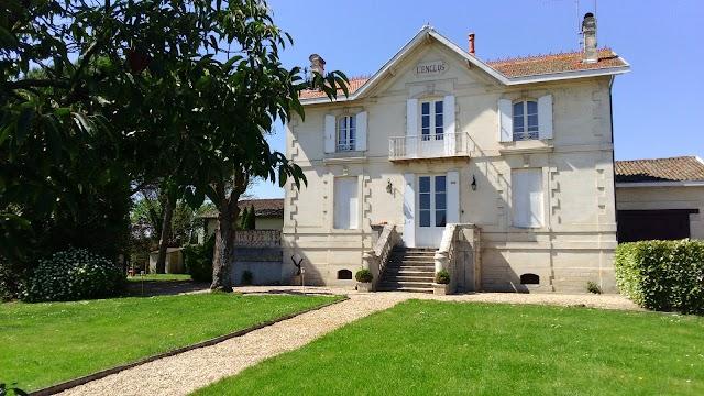 Château l'Enclos