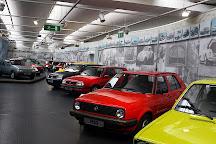 Volkswagen Auto Museum, Wolfsburg, Germany