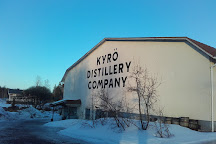 Kyr0 Distillery Company, Isokyro, Finland