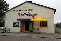 Bezoekerscentrum De Trekvogel, Almere, The Netherlands