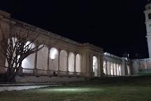 Basilica di Santa Maria di Nazareth, Sestri Levante, Italy