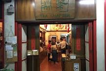 Tea Chapter, Singapore, Singapore