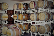 Hecker Pass Winery, Gilroy, United States