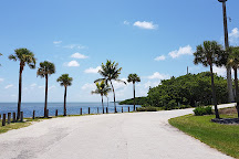 Veterans Memorial Park, Little Torch Key, United States