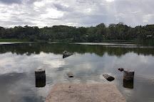 Buada Lagoon, Nauru