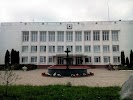 Администрация г. Баксан на фото Баксана