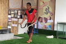 Cobra Show Thailand, Ko Samui, Thailand