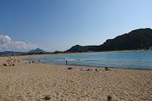 Voidokilia Beach, Gialova, Greece
