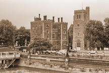 Lambeth Palace, London, United Kingdom