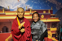 Imperial Wax Museum, Agra, India