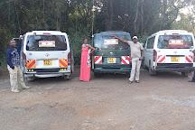 Terminal Tours Kenya, Nairobi, Kenya