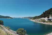 Lago Di Campotosto, Campotosto, Italy