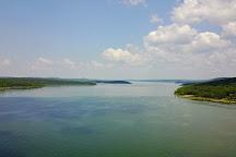 Lake Tenkiller, Oklahoma, United States