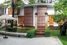 Oasis Spa Bangkok, Bangkok, Thailand