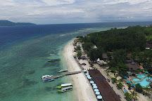 Gili Meno Beach, Gili Meno, Indonesia