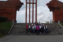 Sardarapat Memorial, Araks, Armenia