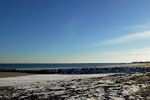 Wallis Sands State Beach, Rye, United States