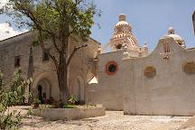 Temple San Francisco Javier, Tepotzotlan, Mexico