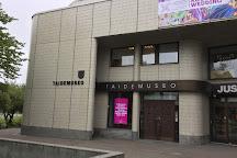 Hyvinkää Art Museum, Hyvinkaa, Finland