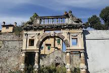 Villa Bottini, Lucca, Italy
